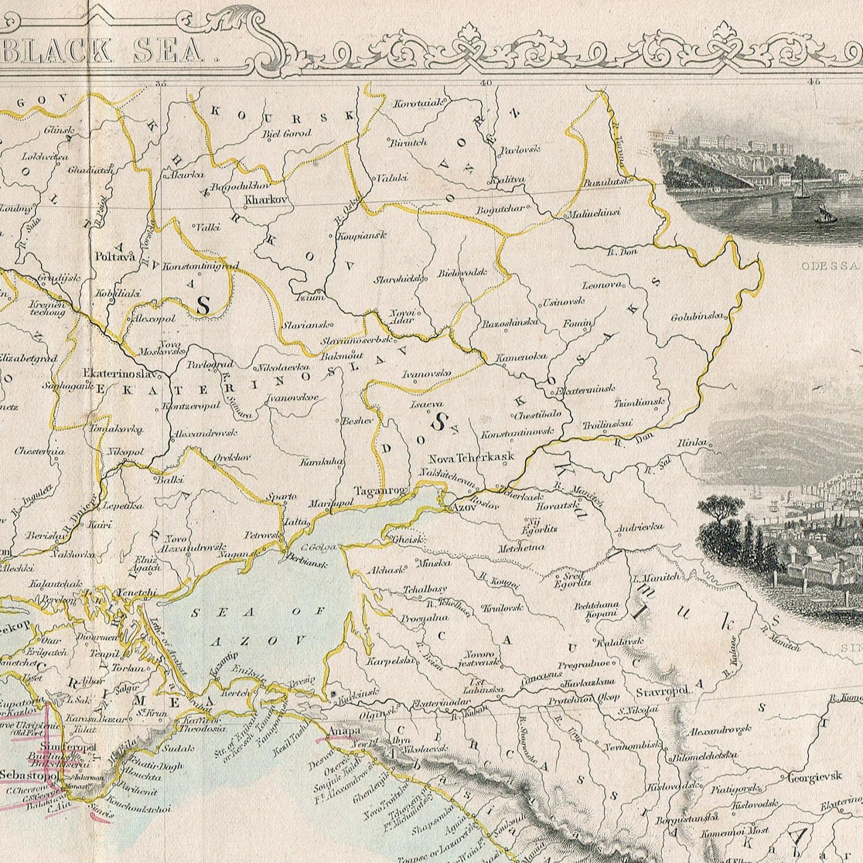 Черное море полезно при псориазе
